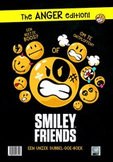 Smiley Dubbelboek Love and Anger | Smiley |