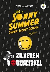 De Sonny Summer super secret school - de zilveren dodencirkel