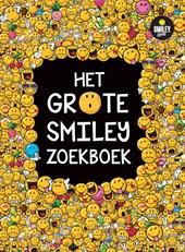 Het grote Smiley zoekboek!