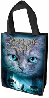 Warrior Cats Warrior Cats shopper - per 10 stuks