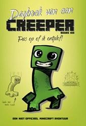 Dagboek van een Creeper