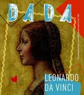 Kunsttijdschrift DADA voor kinderen van 6 tot 106  DADA Leonardo da Vinci