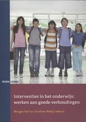 Interventies in het onderwijs