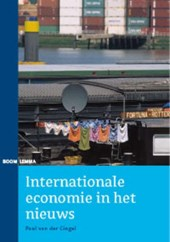 Internationale economie in het nieuws | Paul van der Cingel |
