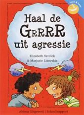 Haal de GrrrR uit agressie