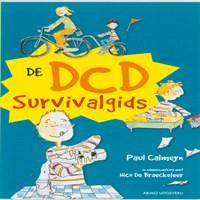 De dcd survivalgids | Paul Calmeyn ; Nico De Braeckeleer |