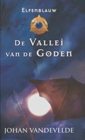 Elfenblauw: De vallei van de goden