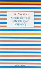 Voltaire als vrolijk antwoord op de vergrijzing