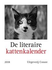 De literaire kattenkalender