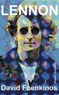 Lennon | David Foenkinos |