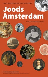 Joods Amsterdam | Jan Stoutenbeek ; Paul Vigeveno & Jan Stoutenbeek | 9789059374799