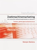 Zoekmachinemarketing | Keesjan Deelstra |