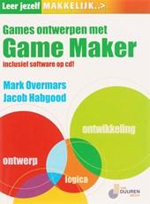 Leer jezelf MAKKELIJK... Games ontwerpen met Game Maker