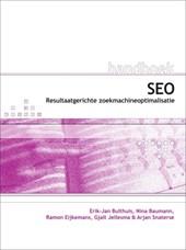 Handboek SEO voor webdesigners