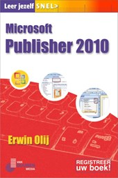 Leer jezelf SNEL... Microsoft Publisher