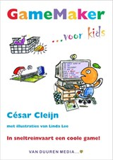 GameMaker for kids | César Cleijn |