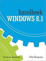Windows 8.1 | Peter Kassenaar |