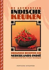De authentiek Indische Keuken