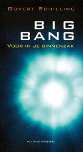 Big bang voor in je binnenzak