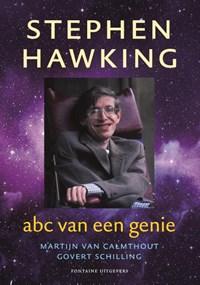 Stephen Hawking | Martijn van Calmthout ; Govert Schilling |