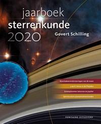 Jaarboek sterrenkunde 2020   Govert Schilling  