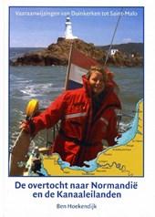 De overtocht naar Normandie en de Kanaaleilanden