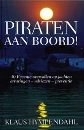 Piraten aan boord!