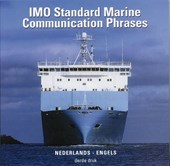 IMO Standard Marine Communication Phrases (SMCP)