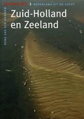 Vaargids Nederland uit de lucht 1 Zuid-Holland en Zeeland