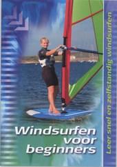 Windsurfen voor beginners