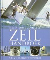 Het nieuwe complete zeilhandboek