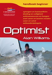 Optimist handboek beginner |  |