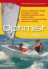Optimist handboek gevorderd | Alan Williams |