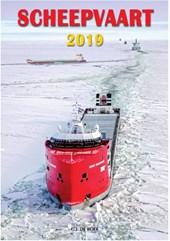 Scheepvaart 2017-2018