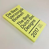 De Best Verzorgde Boeken | The Best Dutch Book Designs 2017 | Rob van Hoesel |