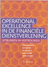 Operational excellence in de financiele dienstverlening