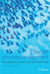 Effectief procesmanagement