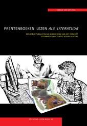 Stichting lezen reeks Prentenboeken lezen als literatuur
