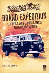 Brand Expedition | Martijn Arets |