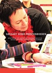Stichting lezen reeks Geraakt door prentenboeken