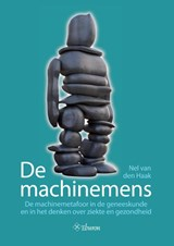 De machinemens | Nel van den Haak |