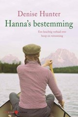 Hanna's bestemming | Denise Hunter |