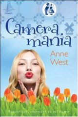 Cameramania | Anne West |
