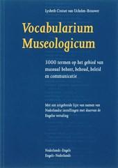 Vocabularium Museologicum N-E/E-N