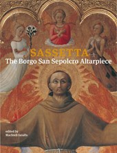 Sassetta, The Borgo San Sepolcro Altarpiece