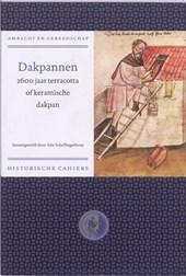 Ambacht & Gereedschap Historische reeks Dakpannen