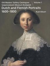 Volume 1 portraits 1600-1800