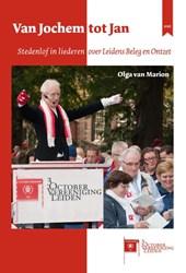 3 Oktoberlezingen Van Jochem tot Jan