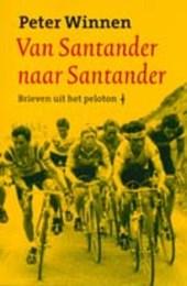 Van Santander naar Santander
