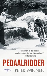 Pedaalridder | Peter Winnen |